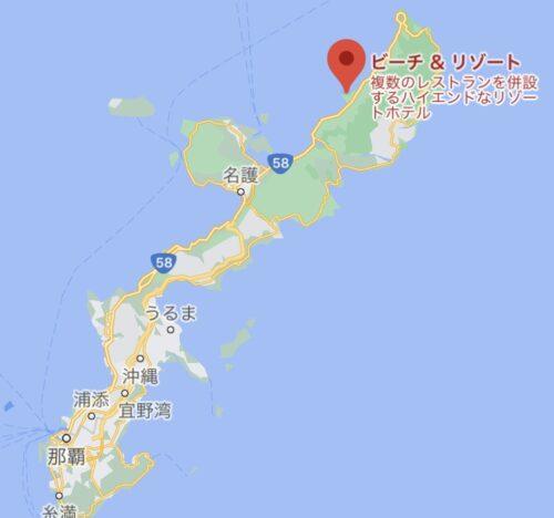 沖縄 温泉があるホテル オクマ