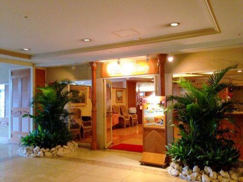 リザンシーパークホテル谷茶ベイのブログ 朝食