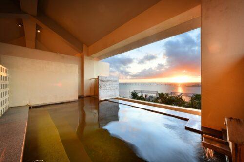 沖縄 温泉があるホテル おすすめ