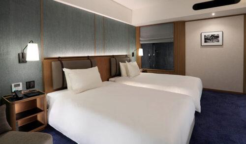 沖縄 クラブラウンジがあるホテル ホテルコレクティブ
