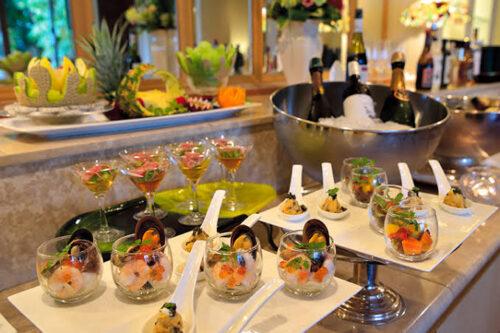 沖縄 クラブラウンジがあるホテル ナハテラス