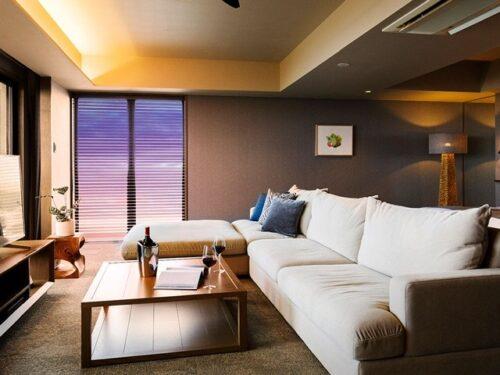 沖縄 クラブラウンジがあるホテル グランディスタイル沖縄