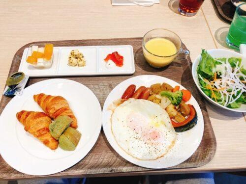 イビススタイルズ東京ベイ 朝食