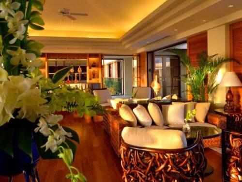 沖縄 クラブラウンジがあるホテル ウザテラス