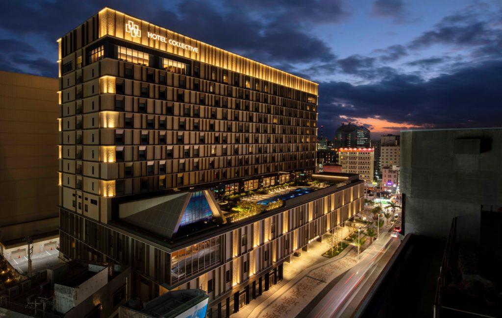 沖縄 クラブラウンジがあるホテル