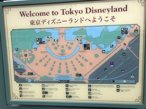 ディズニー イビススタイルズ東京ベイ 送迎バス