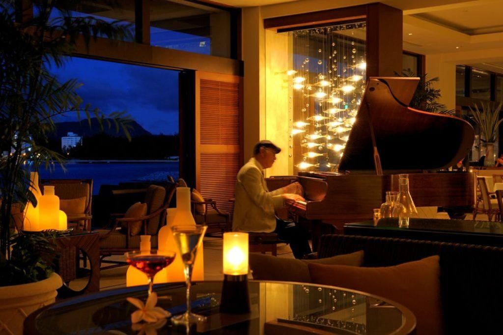 沖縄 クラブラウンジがあるホテル テラスクラブアットブセナ