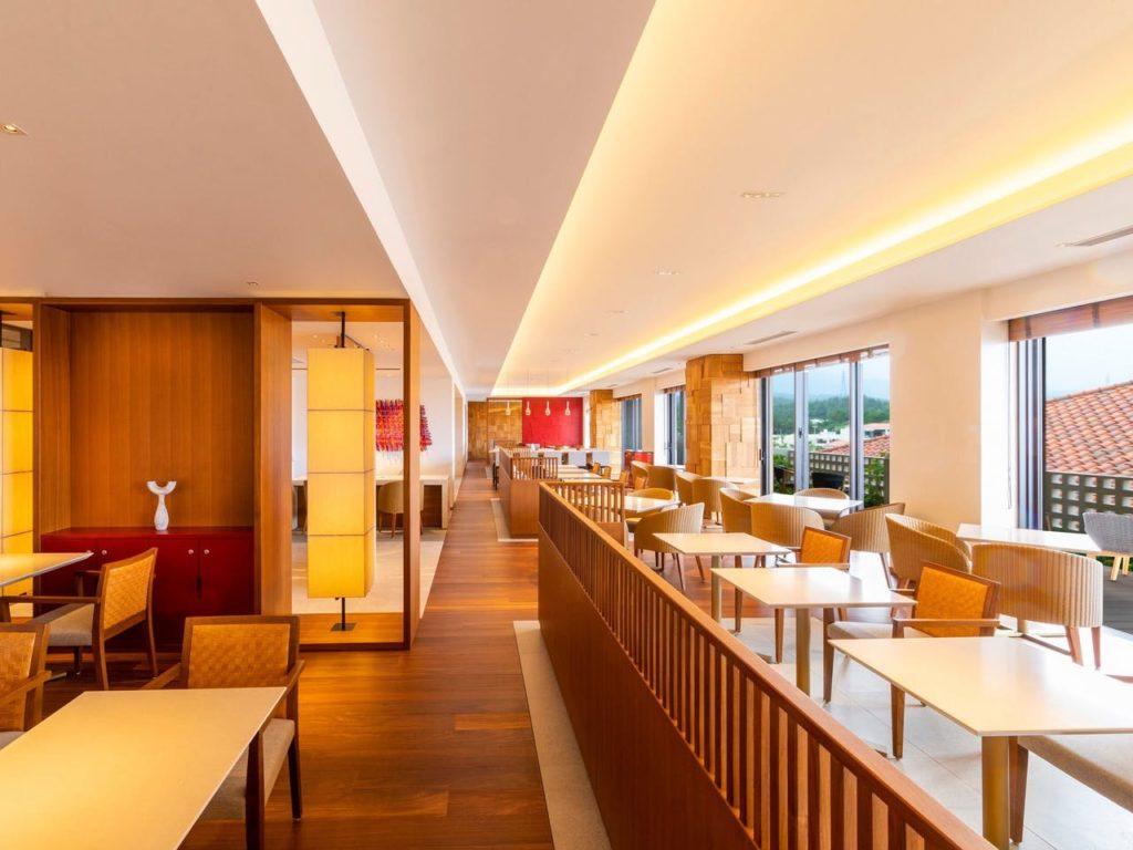 沖縄 クラブラウンジがあるホテル ハイアットリージェンシー瀬良垣