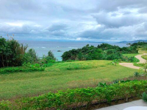 ハレクラニ沖縄 部屋 ブログ