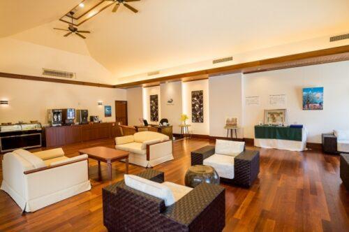 沖縄 クラブラウンジがあるホテル カヌチャベイホテル