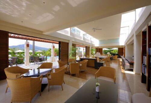 沖縄 クラブラウンジがあるホテル アッタテラス
