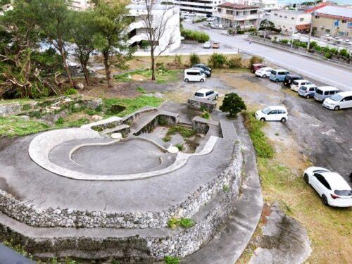 グランディスタイル沖縄 お墓