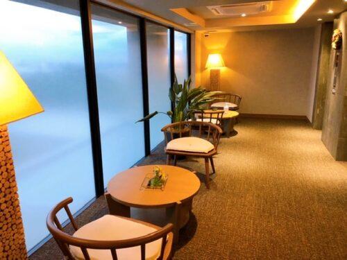 グランディスタイル沖縄 プレミアムコーナースイート ブログ