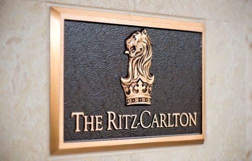 リッツカールトン沖縄 ブログ