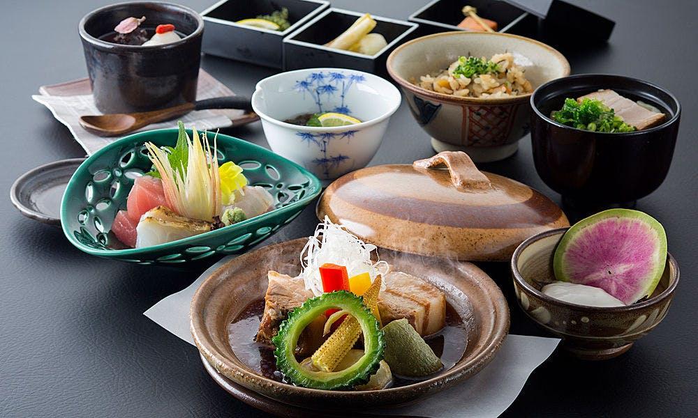リッツカールトン沖縄 レストラン おすすめ ブログ