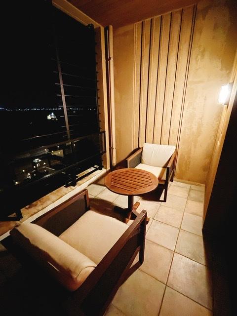 リッツカールトン沖縄 ブログ 部屋
